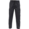 DNC Polyester Cotton Drawstring Cargo Chef Pants (1506)