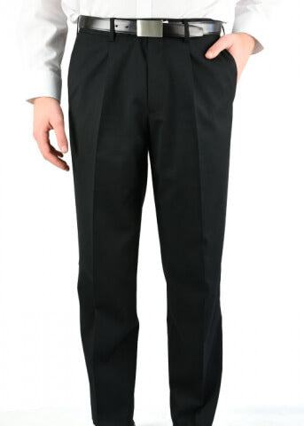 Aussie Pacific Pleated Pant Mens Pants(1801)
