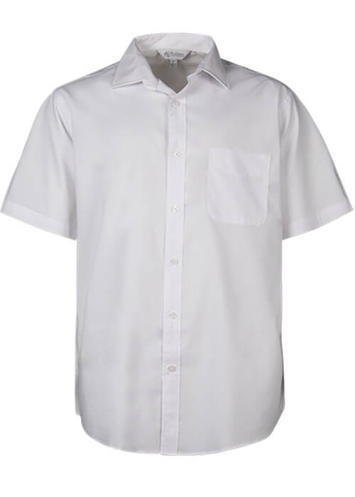 Aussie Pacific Kingswood Mens Shirt Short Sleeve (1910S)