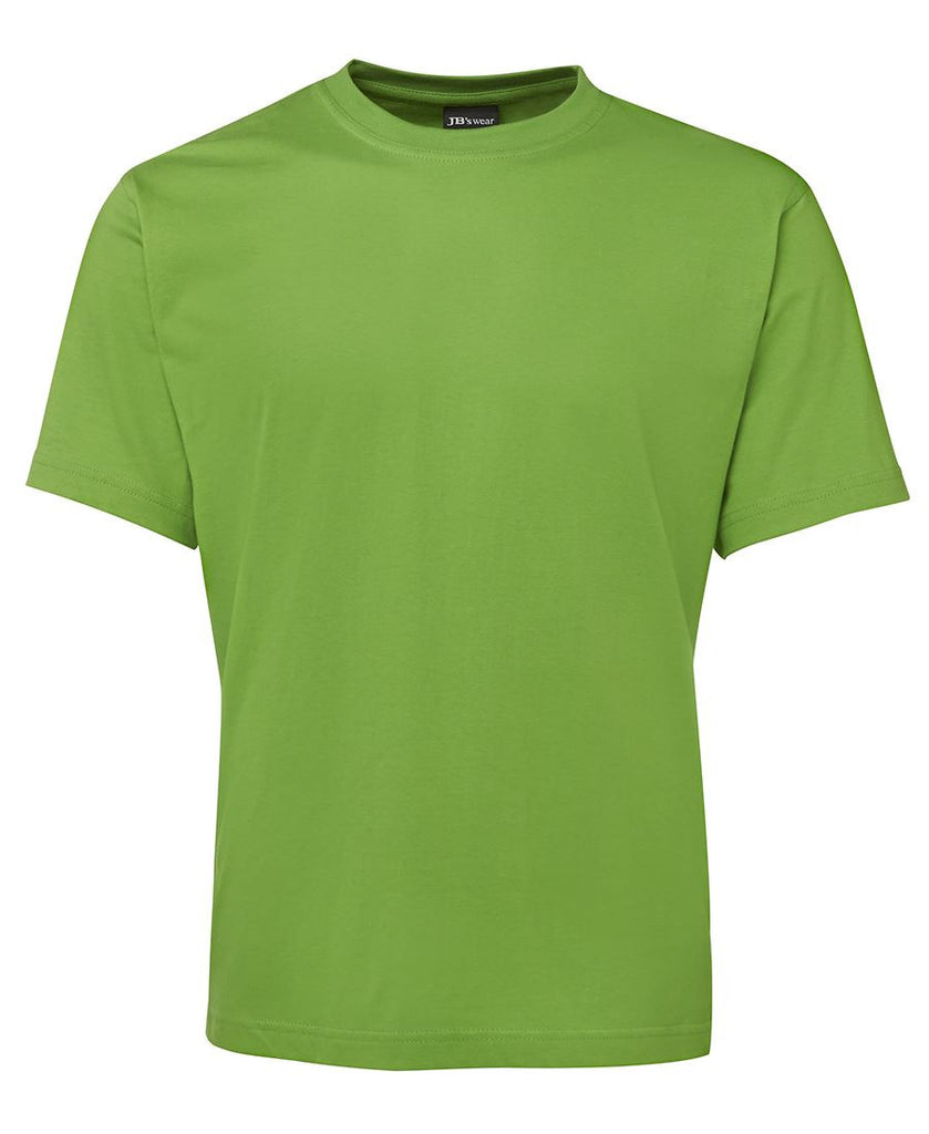 Jb'st Tee - Adults 1st (12 Colour) (1HT)