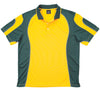 JB's Adults Spliced Polo (7PSL)