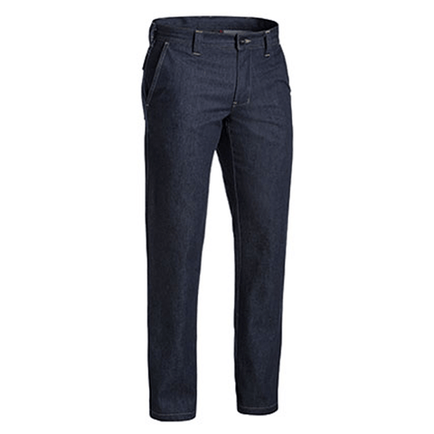 Bisley FR Denim Jean (BP8091)