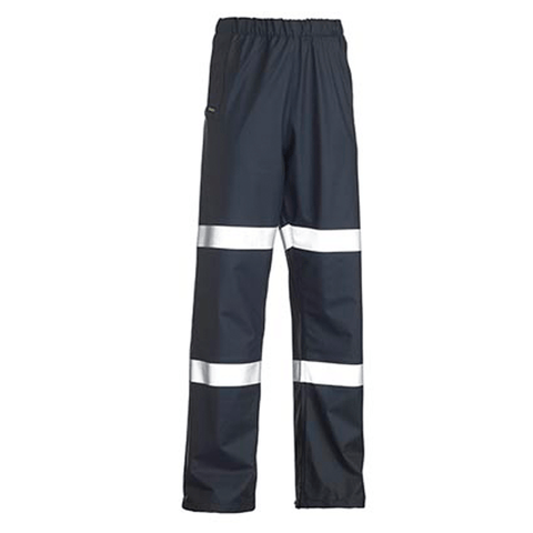 Bisley Taped Stretch PU Rain Pant(BP6936T)
