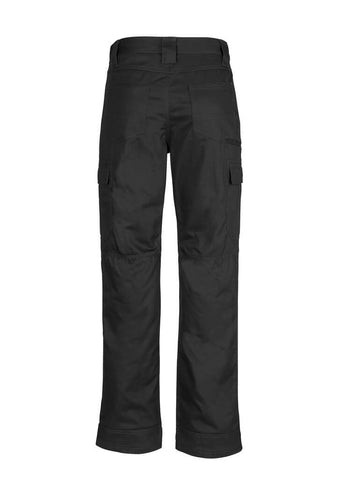 Syzmik Mens Drill Cargo Pant (ZW001S)