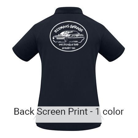 Back A3 Size-1 Colour Print