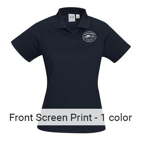 Front Pocket Size-1 Colour Print