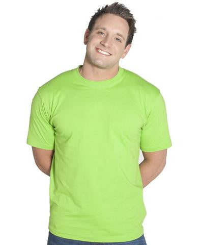 Jb'st Tee - Adults 3rd(8 Colour) (1HT)