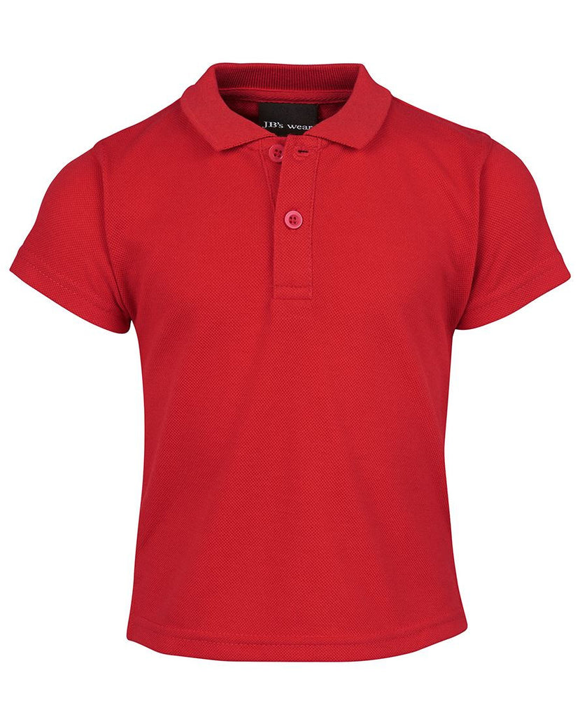 JB's Infant 210 Polo (2IP)