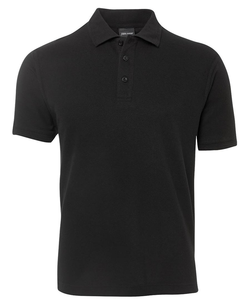 Jb's Pique Polo - Adults (250)