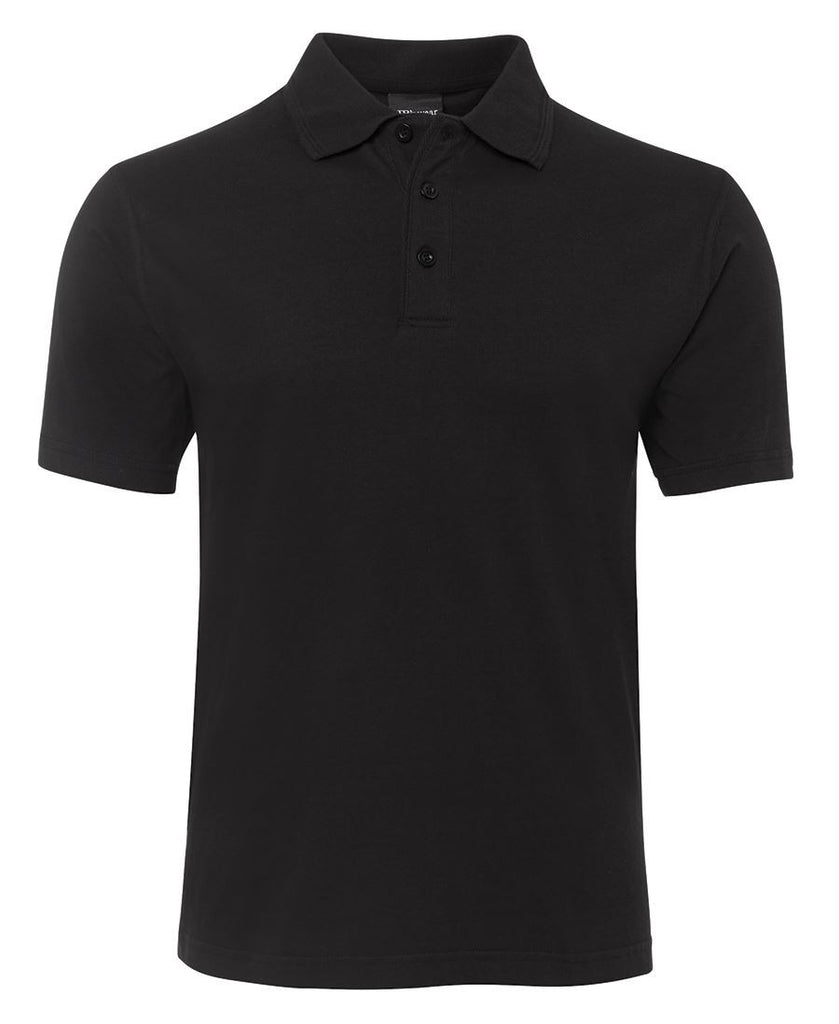 Jb's Cotton Jersey Polo - Adults (2CJ)