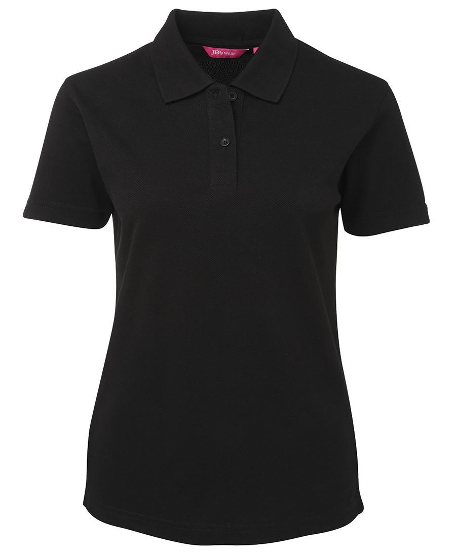 Jb's Ladies 210 Polo 1st(7 colour) (2LPS)