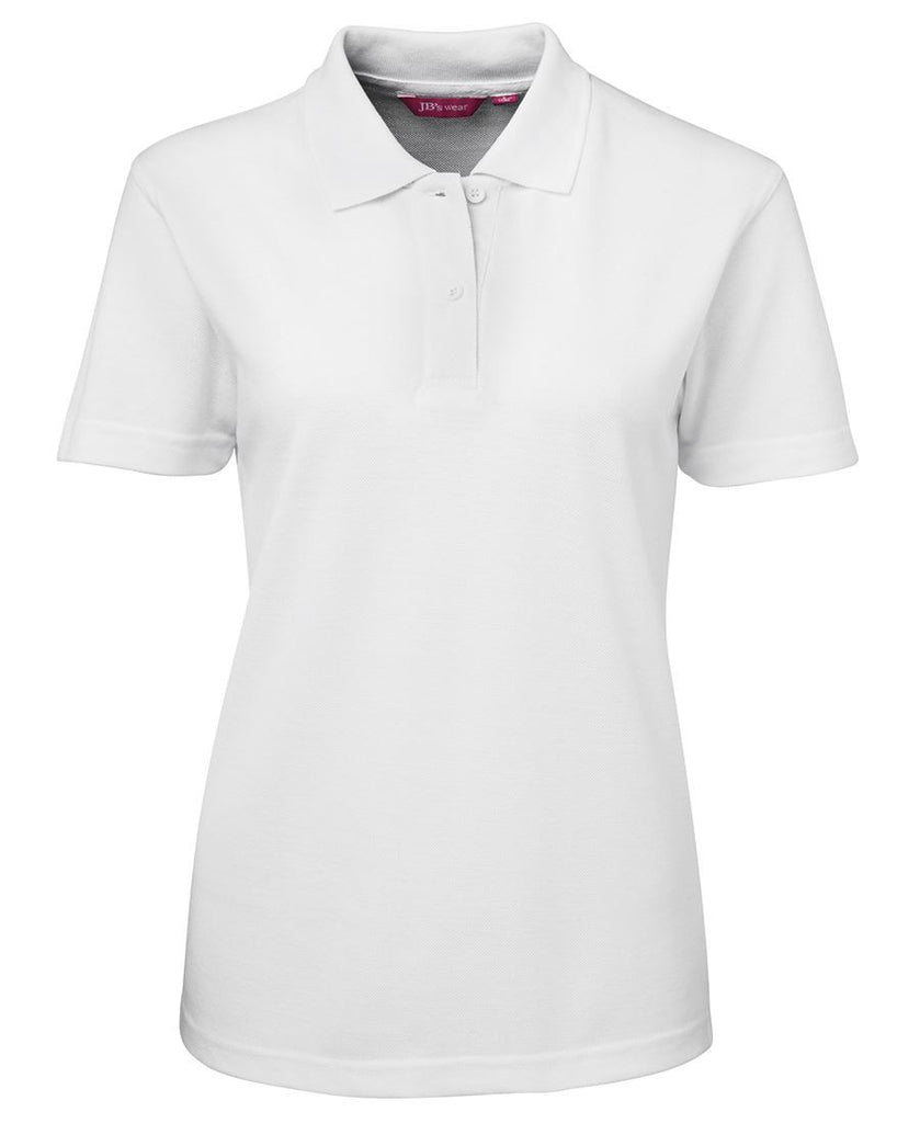 Jb's Ladies 210 Polo 1st(10 colour) (2LPS)