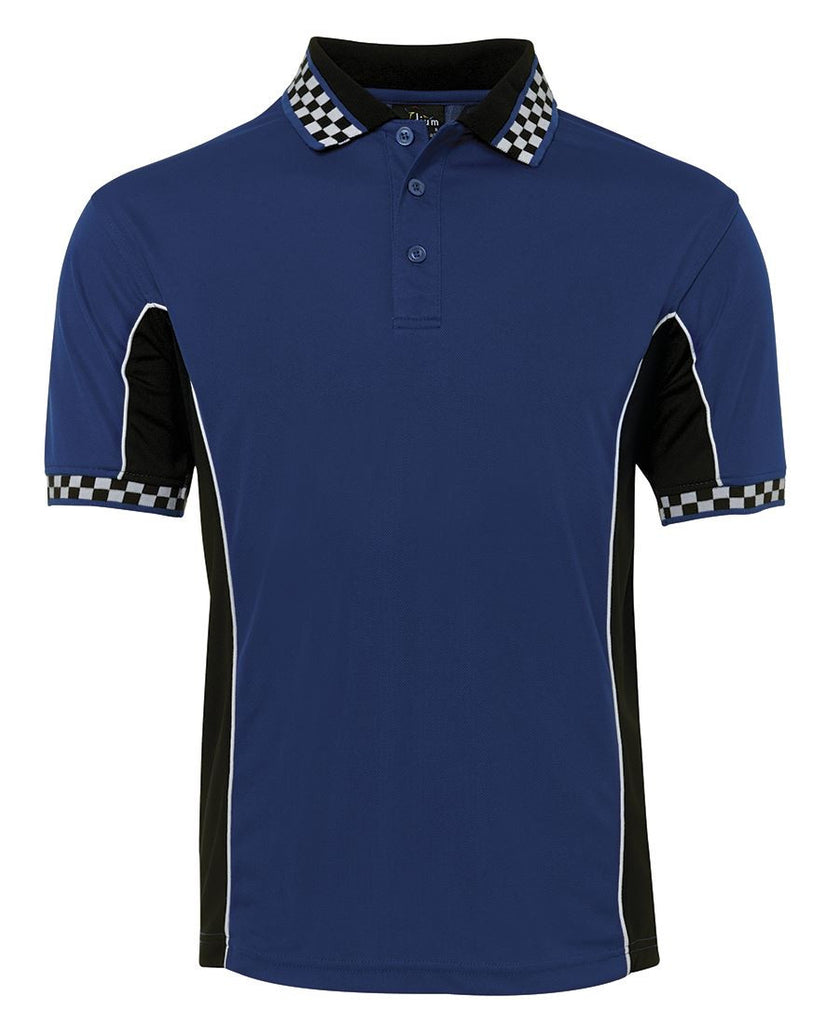 JB's Podium Moto Polo - Adults (2MP)