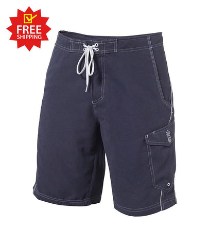 King Gee Work Boardies - 100% Polyester Microfibre