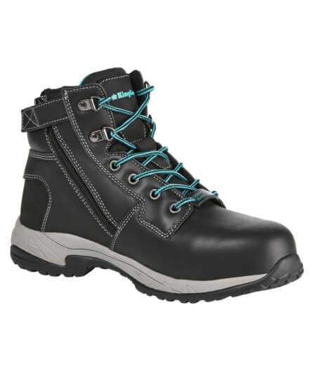 KingGee Women's Tradie Zip (K27360)