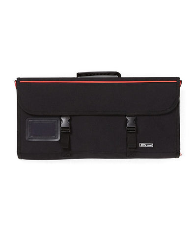 JB Chef's Deluxe Large Knife Bag (5KD)