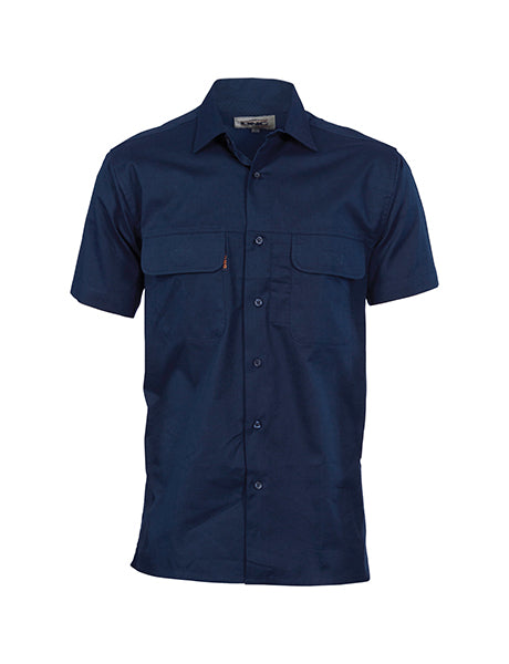 DNC Three Way Cool Breeze Short Sleeve Shirt (3223)