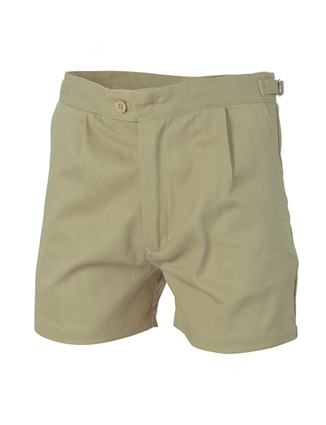 DNC Cotton Drill Utility Shorts (3301)