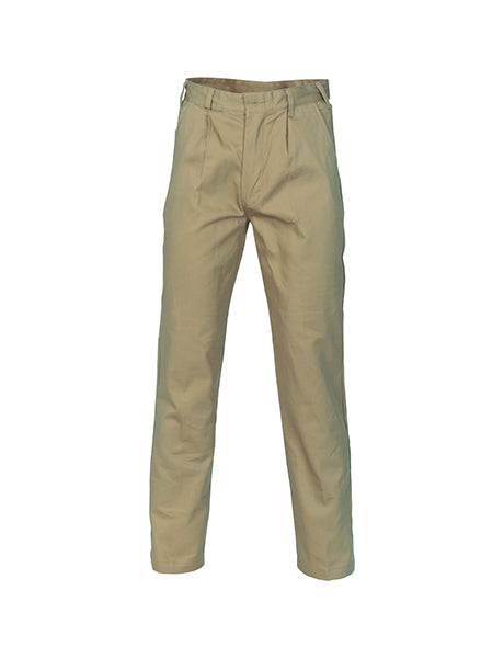 DNC Cotton Drill Work Trousers 2nd(2 Colour) (3311)