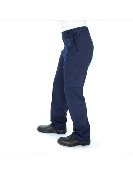 DNC Middleweight Cool-Breeze Cotton Cargo Pants (3320)