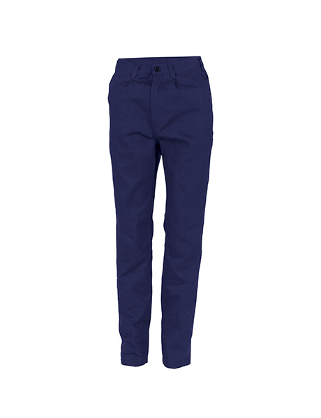 DNC Ladies Cotton Drill Pants (3321)