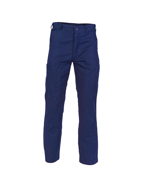 DNC Lightweight Cotton Work Pants (3329)