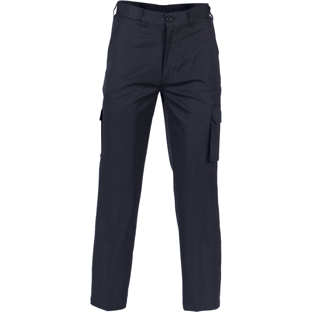 DNC Permanent Press Cargo Pants (4504)