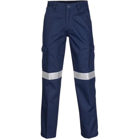 DNC Patron Saint Flame Retardant Cargo Pants with 3M F/R Tape (3419)