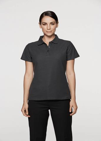 Aussie Pacific Hunter Lady Polos (2312) 2nd Color