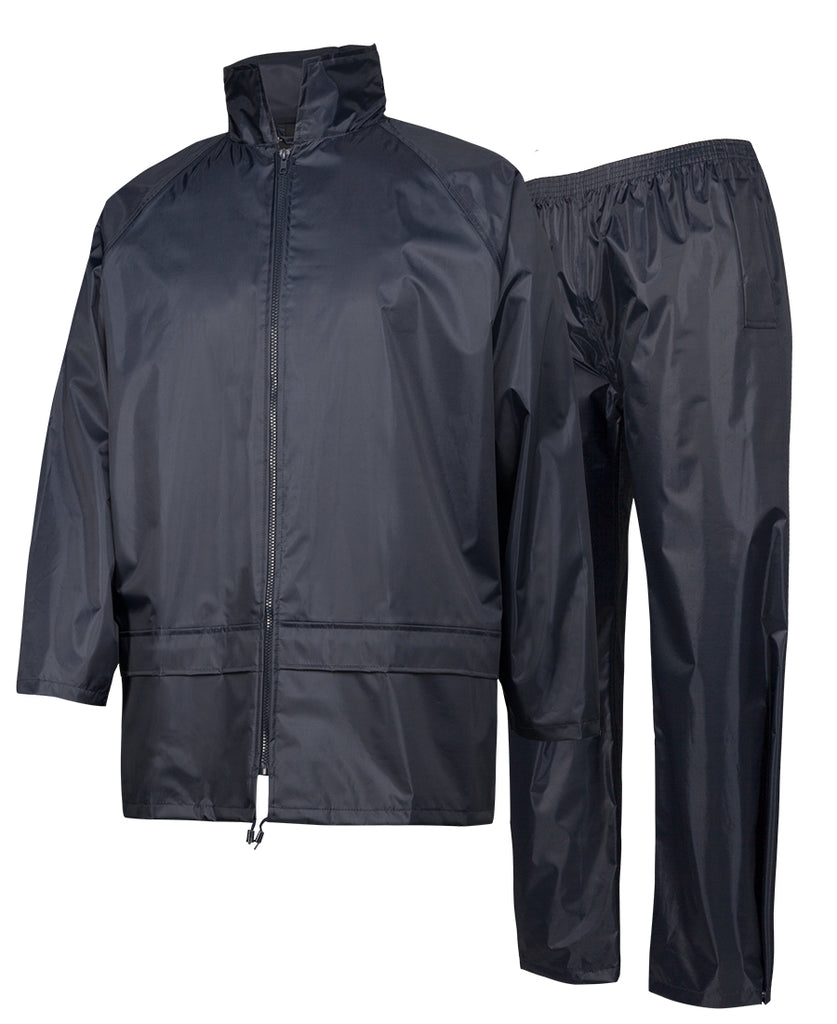 JB's Bagged Rain Jacket/Pant Set (3BRJ)