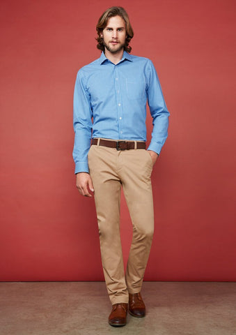 Biz Collection BS724M Lawson Mens Chino