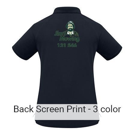 Back A3 Size-3 Colour Print
