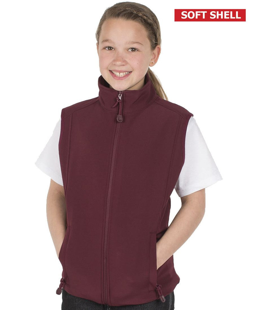 JB's Kids Layer Vest (3JLV)