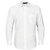 DNC Polyester Cotton L/S Business Shirt (4132)