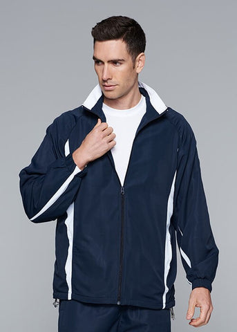 Aussie Pacific Eureka Mens Tracktop 2nd (9 Colour )-(1604)