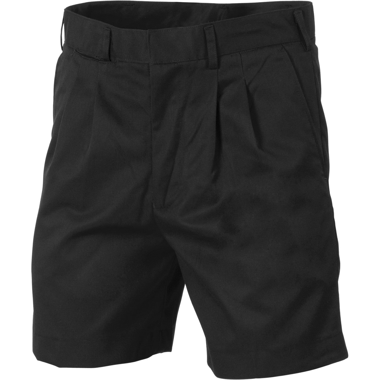 DNC Pleat Front Permanent PressShort (4501)