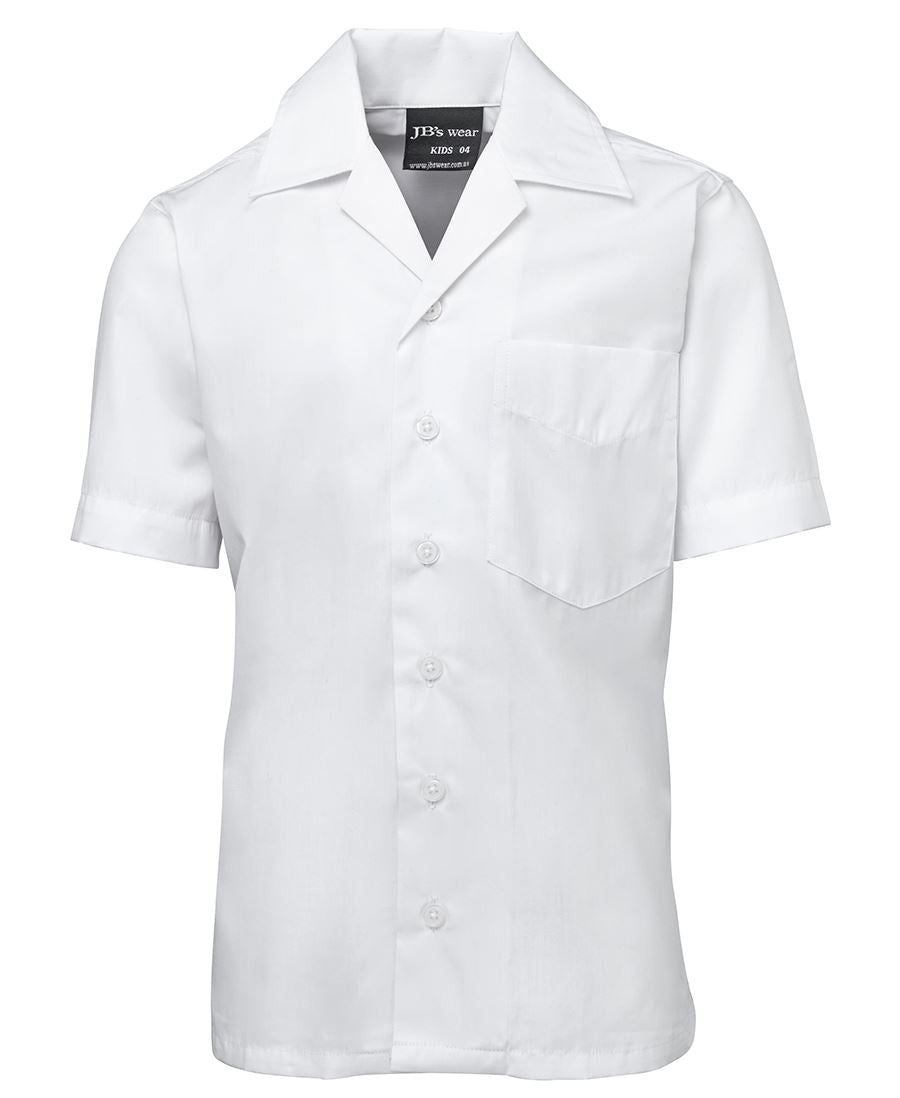 JB's Boys Flat Collar Shirt (4KFC)