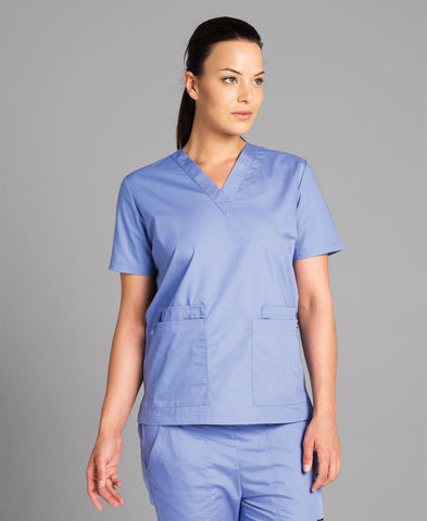 JB's Ladies Scrubs Top (4SRT1)