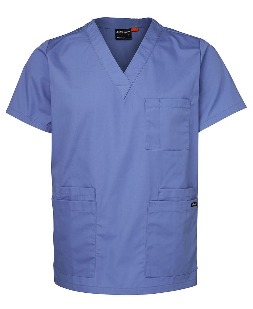 JB's Unisex Scrubs Top (4SRT)