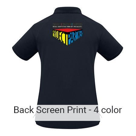 Back A3 Size-4 Colour Print