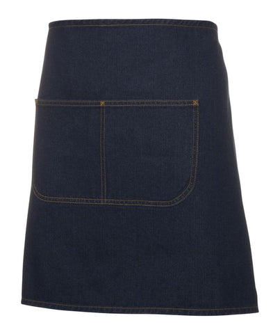 Jb Waist Denim Apron (Including Strap) (5ADW)