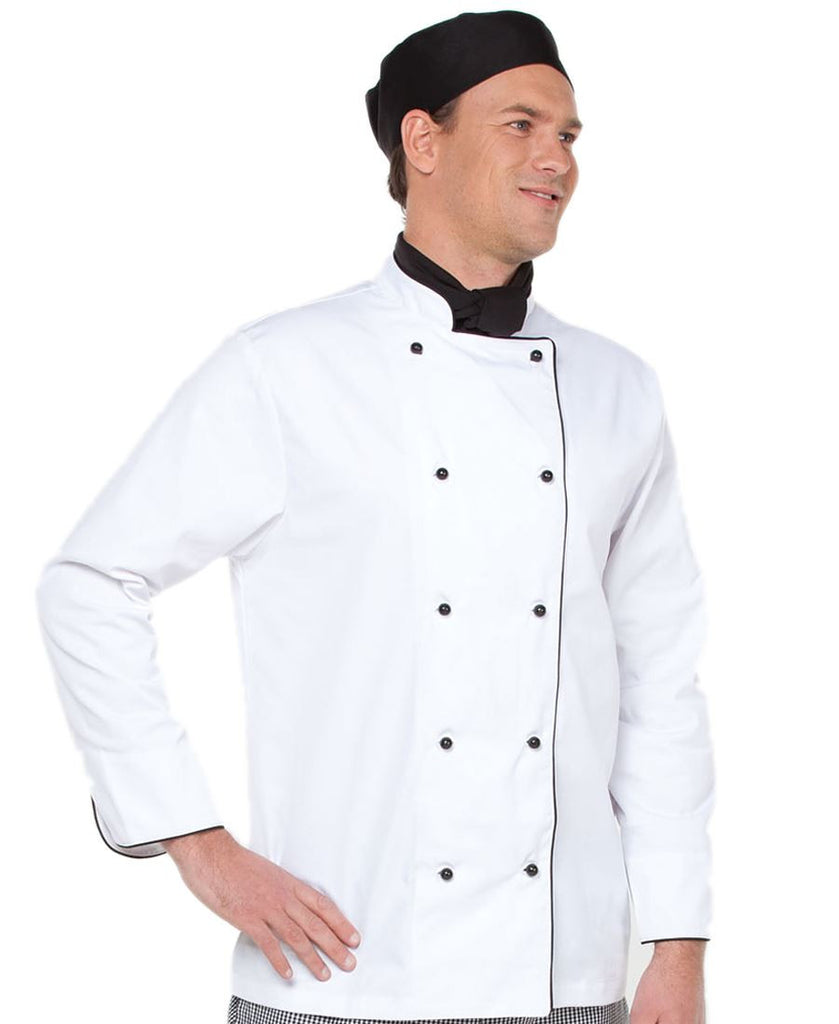 Jb's Long Sleeve Chef's Jacket (5CJ)