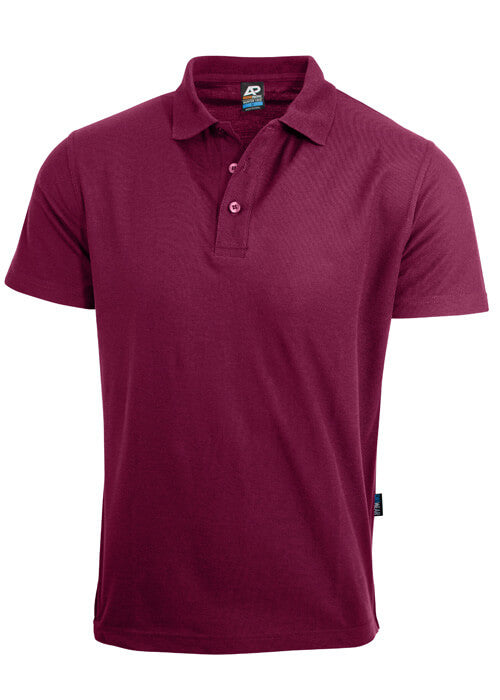 Aussie Pacific Hunter Mens Polos (1312)
