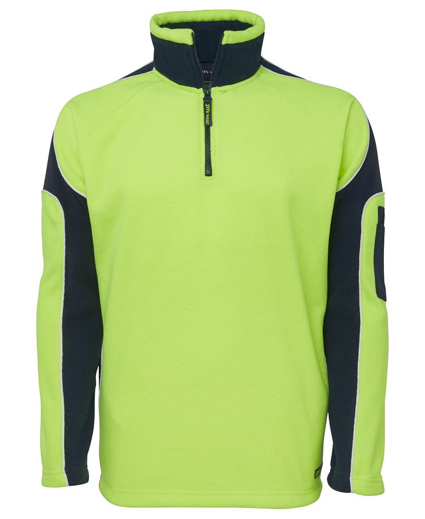 JB's Hi Vis Arm Panel Polar - Adults (6H4AP)