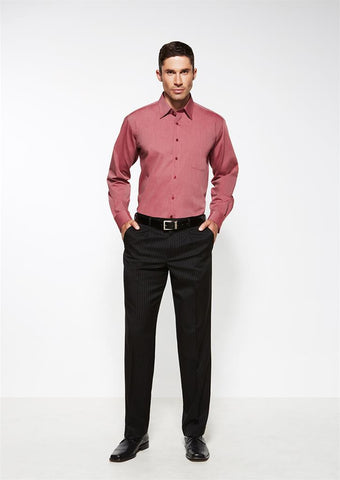 Biz Corporates One Pleat Pant (70211)