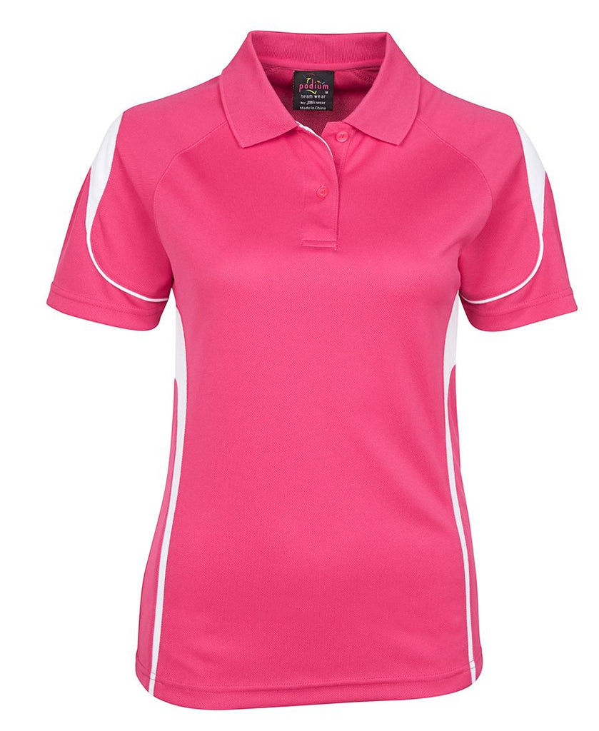 JB's Podium Ladies Bell Polo 2nd( 6 colour) (7BEL1)