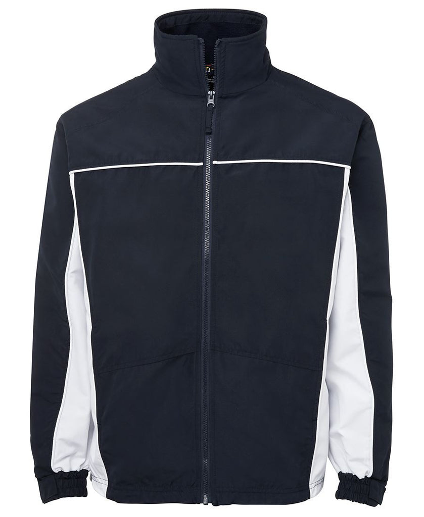 JB's Podium Contrast Warm Up Jacket (7CWUJ)