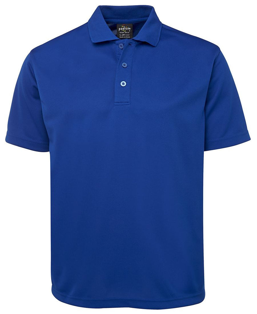 JB's Adults Short Sleeve Poly Polo (7SPP)