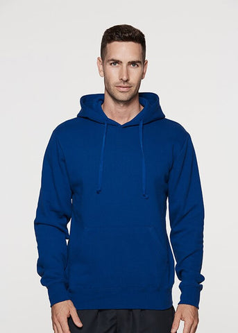 Aussie Pacific Botany Mens Hoodies-(1507)