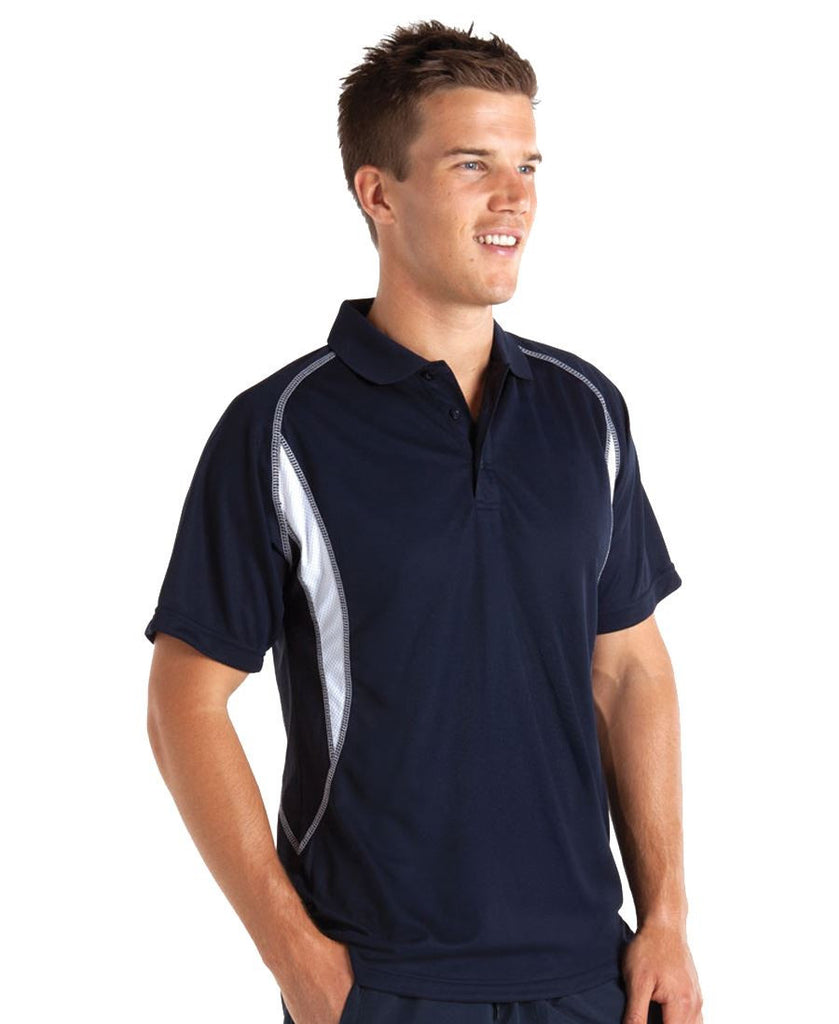 JB's Podium Insert Poly Polo - Adults (7IP)